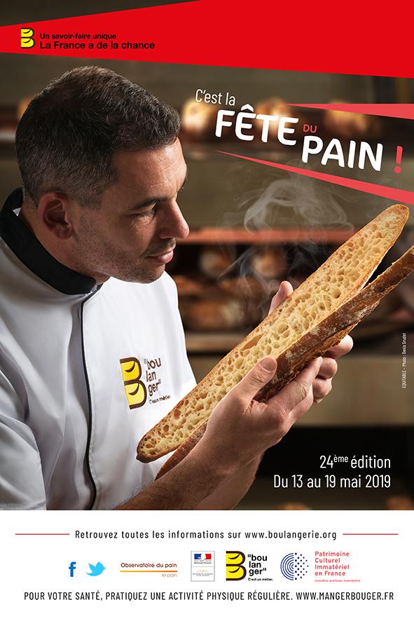 © Fête du pain.fr