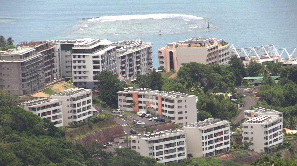 Le gouvernement polynésien présente une application de gestion du domaine immobilier