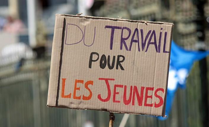 Chômage en Europe : « Rien n'a changé pour les Outre-mer ! », constate Joël Destom