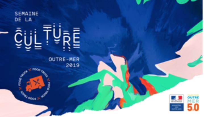 La 2ème édition de la semaine de la culture des outre-mer est sur les rails