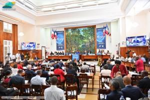 © Conseil départemental de la Guadeloupe