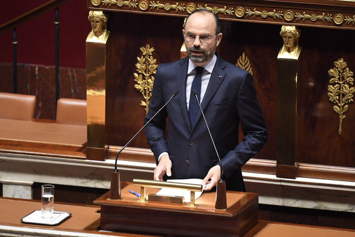 Politique Outre-mer : Édouard Philippe va signer les contrats de convergence et de transformation « avant le 14 juillet »
