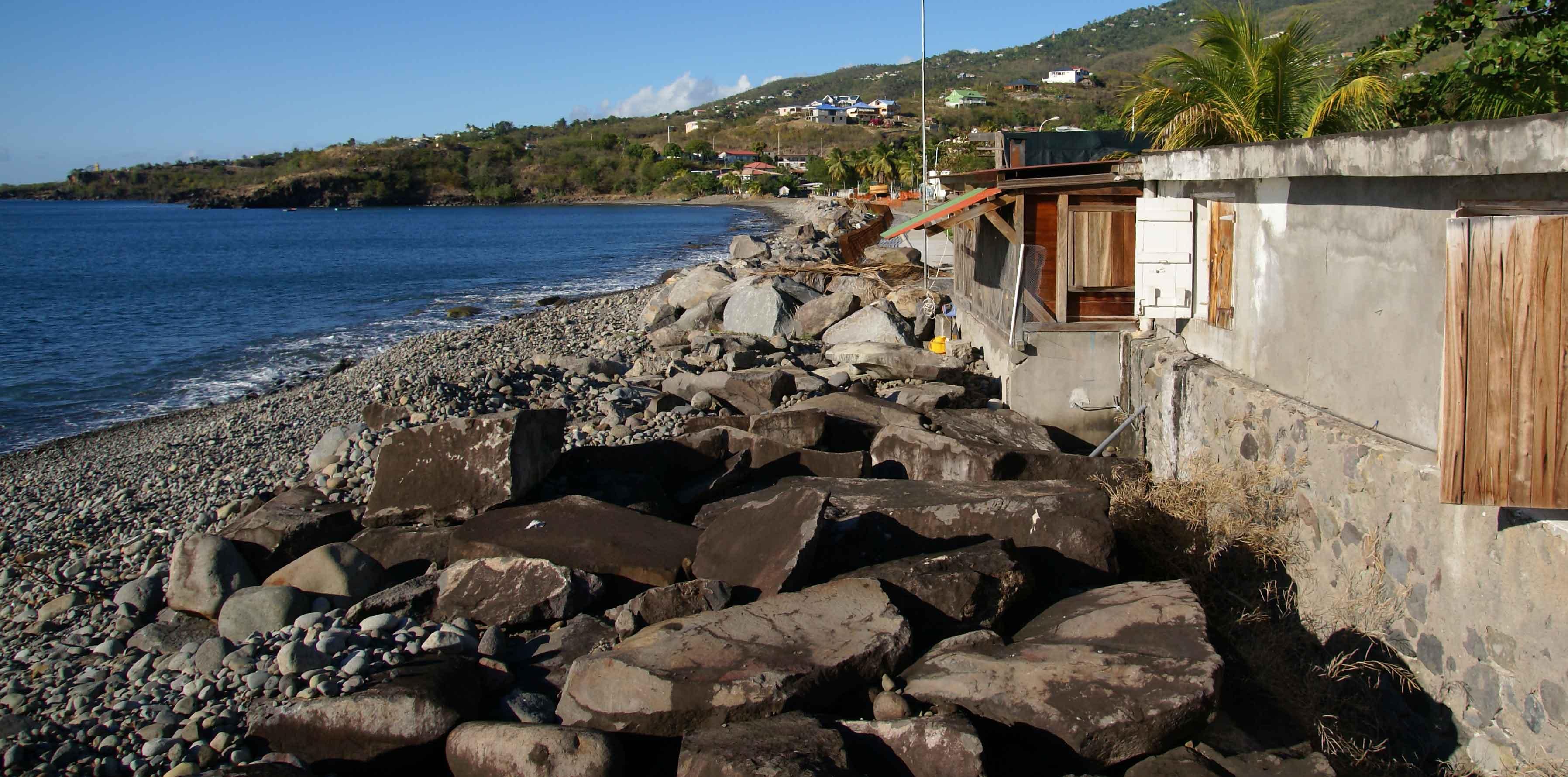 ©Agence des 50 pas géométriques de Guadeloupe