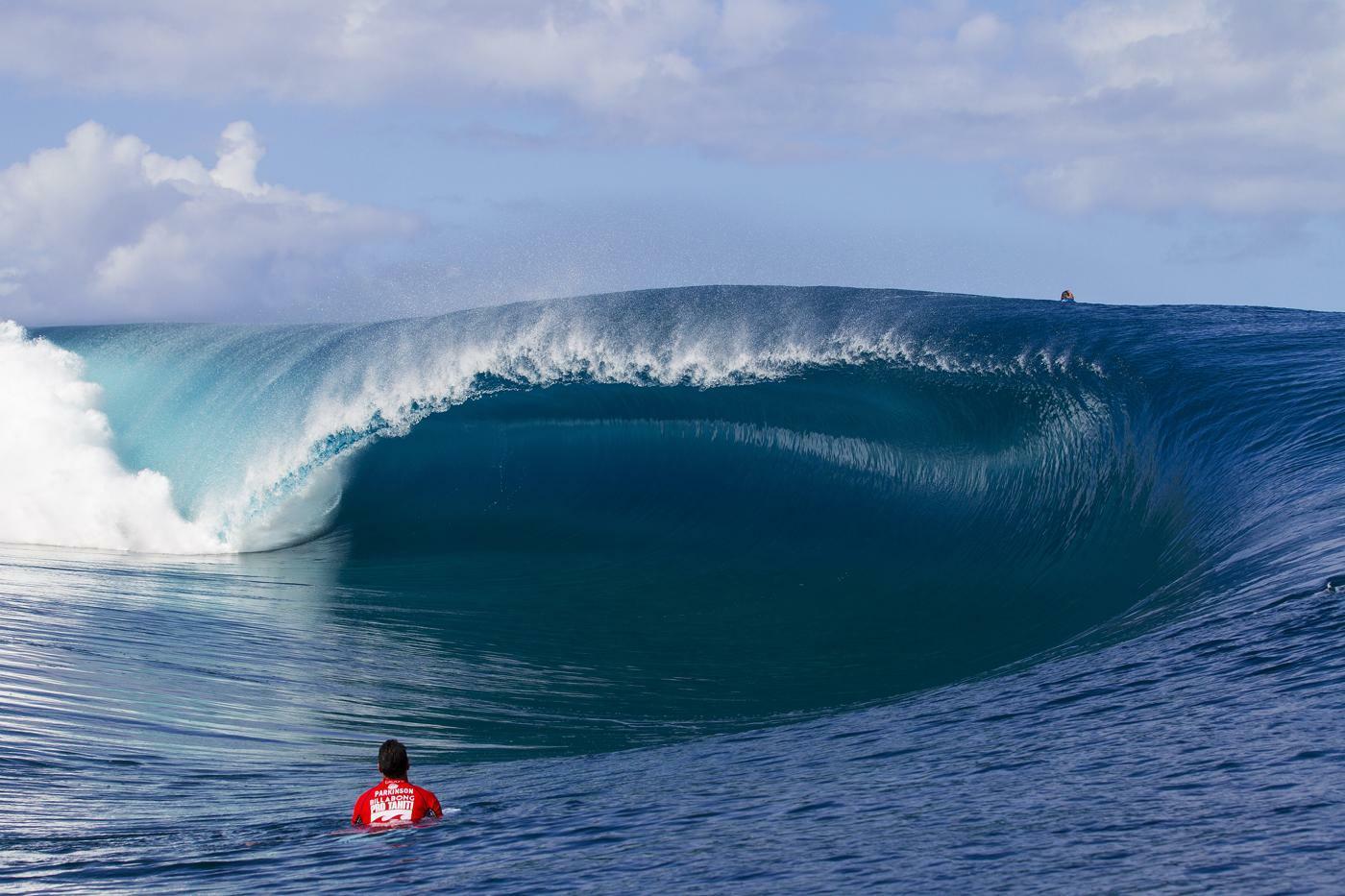 Surf – JO de Paris 2024 : « Laissons Tahiti de côté », estime le président du CIO sur la candidature de la Polynésie pour l'organisation des épreuves de surf