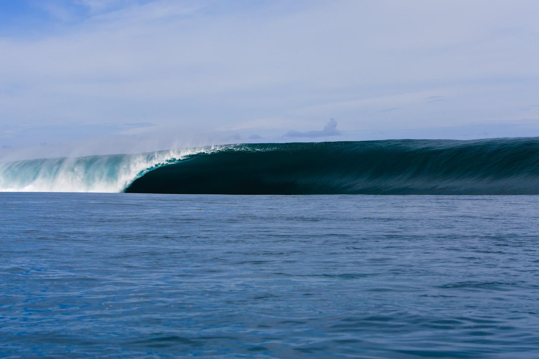 JO de Paris 2024 : Les épreuves de surf en Polynésie ?