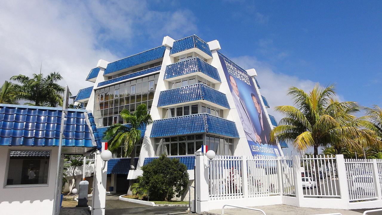 Covid-19 : La Province sud débloque 4,2 millions d'euros