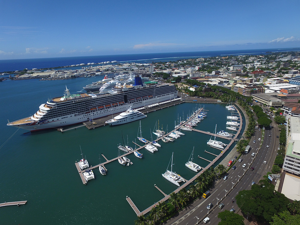 Économie : En 2018, la croissance de la Polynésie atteint 2,5%