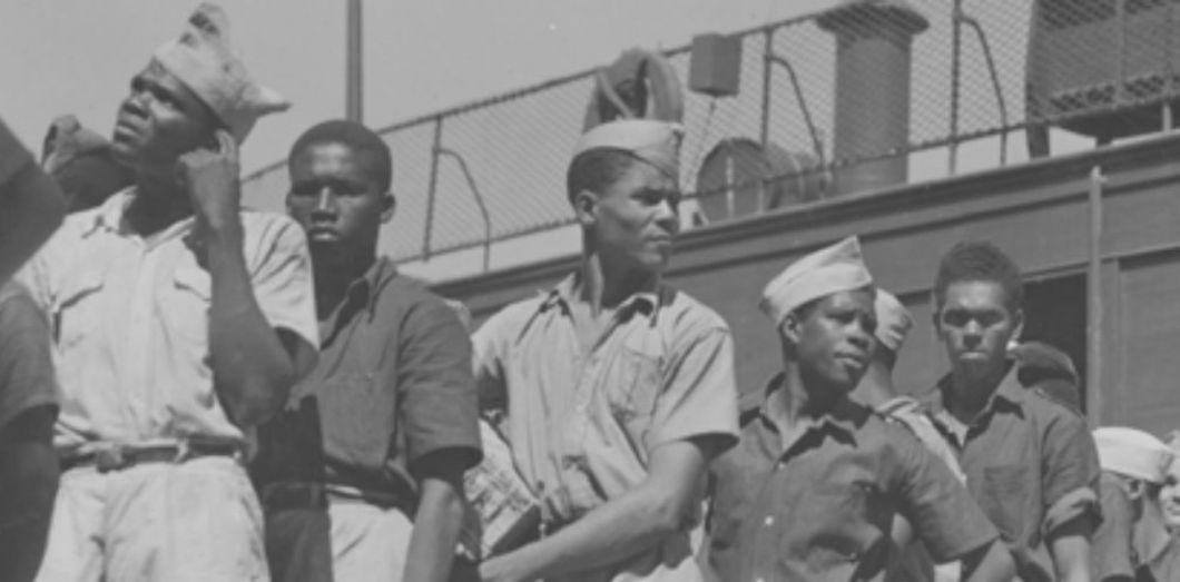 15 août 1944 : Quand les Antillais libéraient la France