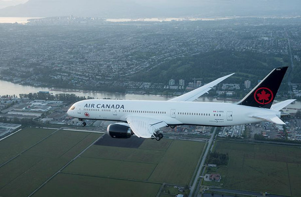 Desserte aérienne : Vers une ligne directe entre la Polynésie et le Canada ?