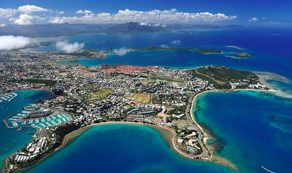 Immobilier en Nouvelle-Calédonie : Le nombre de transactions se maintient en 2018
