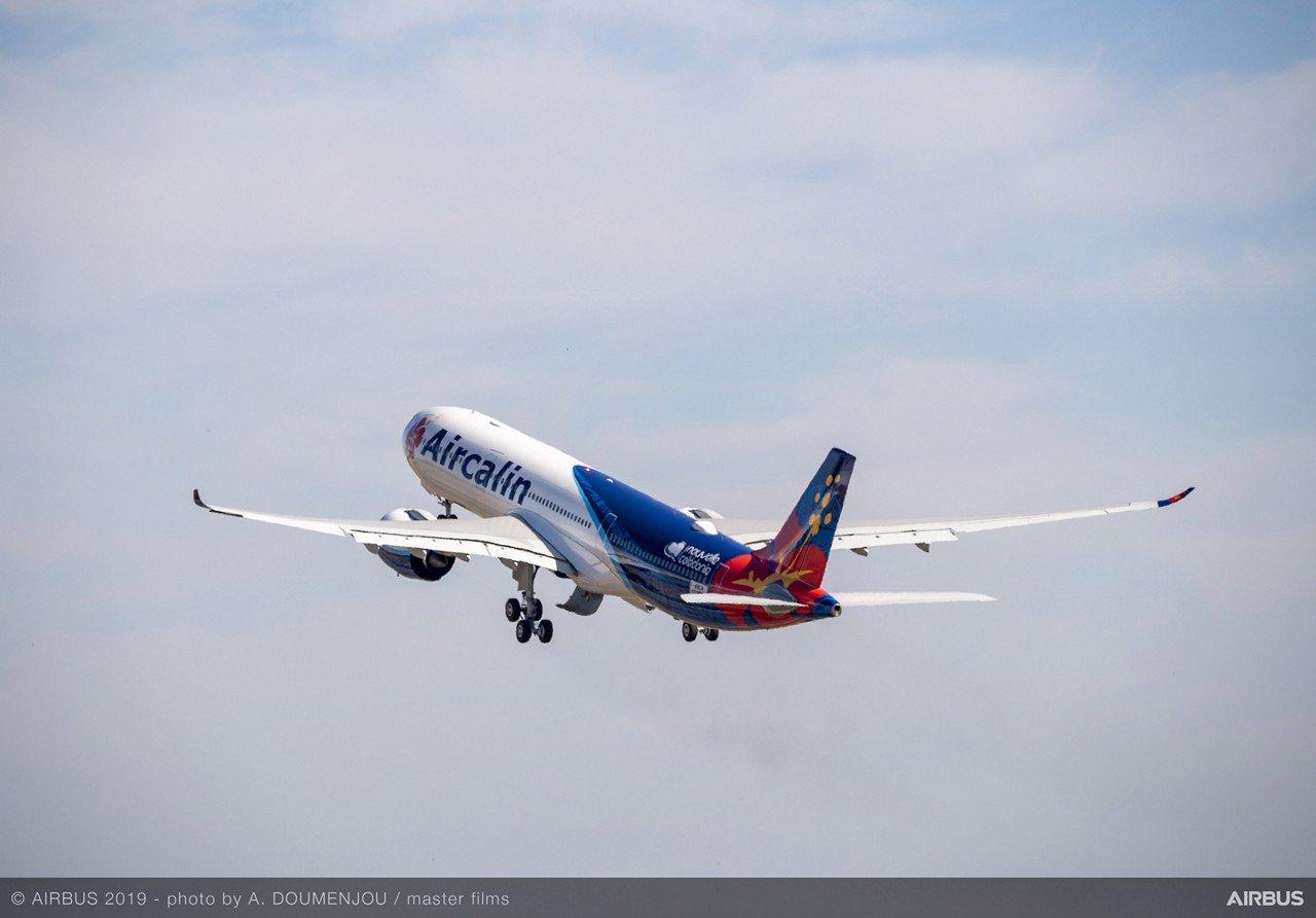 Desserte aérienne : Aircalin s'ouvre à trois nouvelles villes japonaises
