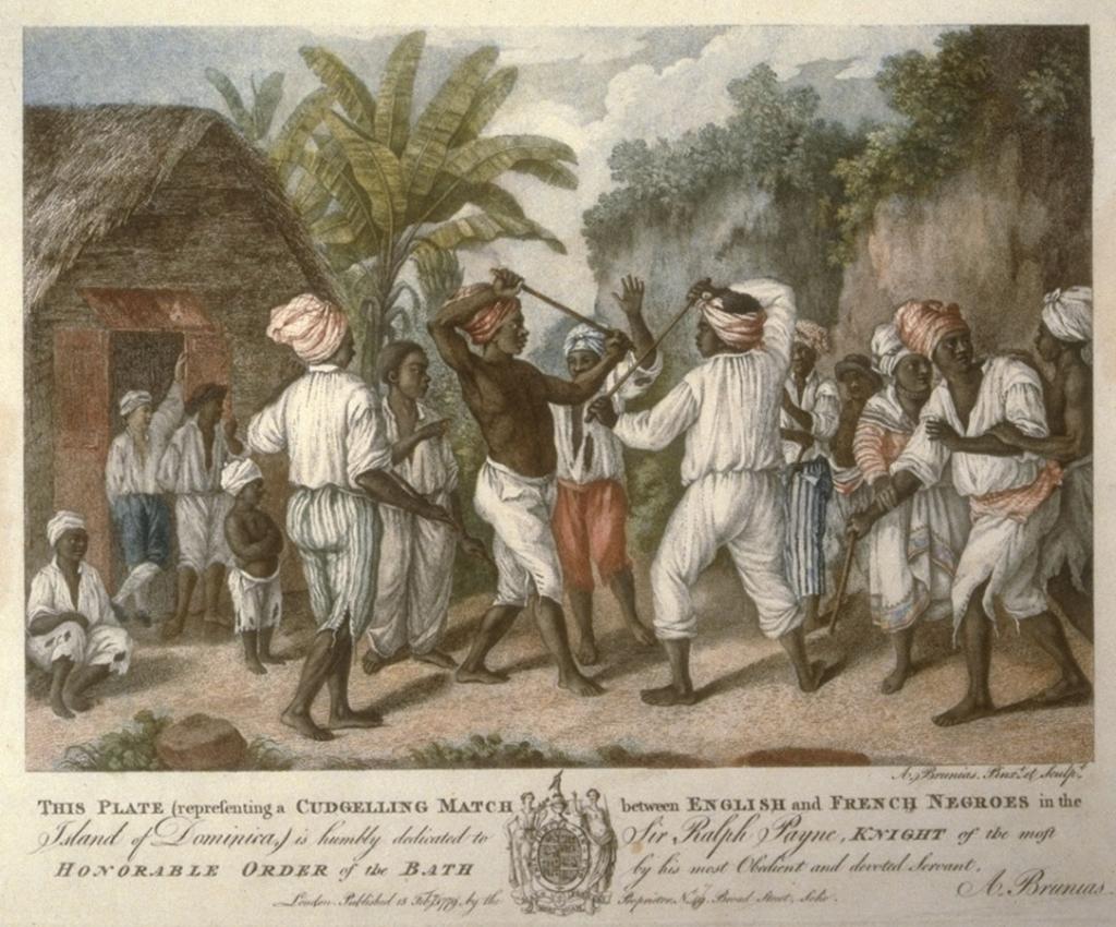 Kalinda-Art-Martial-Caribéen-1