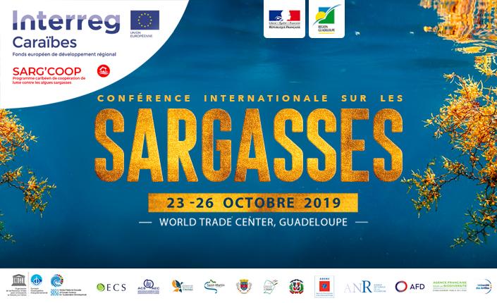 Sargasses aux Antilles-Jean-Bernard Nilam : «La France prend le lead de la mobilisation internationale des sargasses»