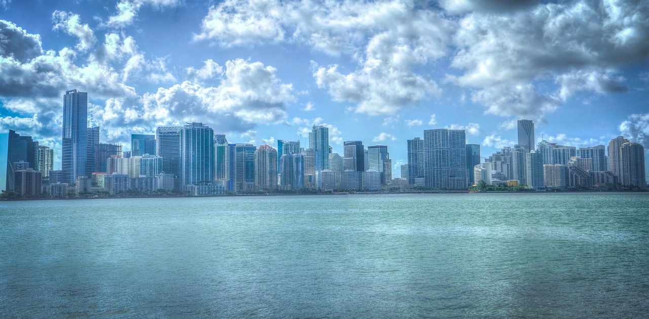 Export: Des entreprises des Antilles-Guyane à la conquête de la Floride