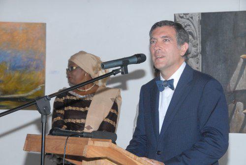 Nomination: Marcel Escure, nouvel ambassadeur à la coopération régionale dans l'Ocean Indien