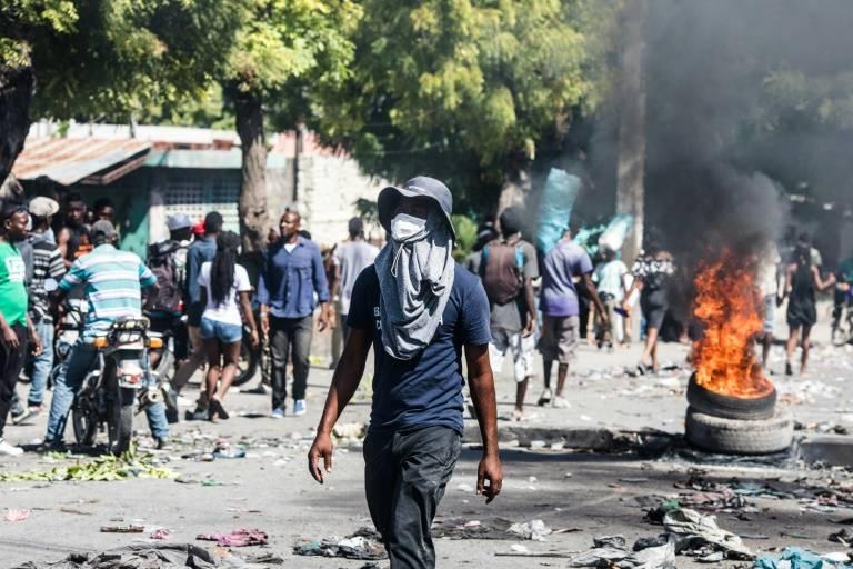 Crise politique en Haïti : Une situation humanitaire inquiétante selon l'ONU