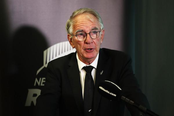 Le traitement des nations du Pacifique frôle le «colonialisme», selon le patron du rugby néo-zélandais
