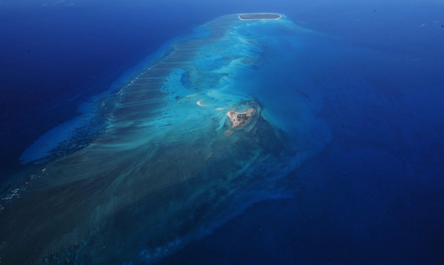 Emmanuel Macron dans l'Océan Indien: L'archipel des Glorieuses, une juridiction française revendiquée par Madagascar