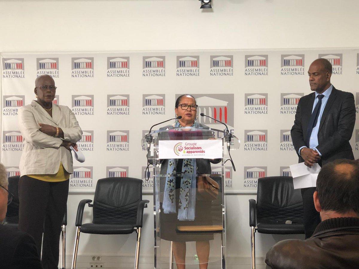 Enquête parlementaire sur le Chlordécone : Quatre ministres prochainement auditionnés