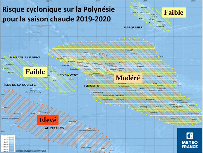 ©Météo-France Polynésie