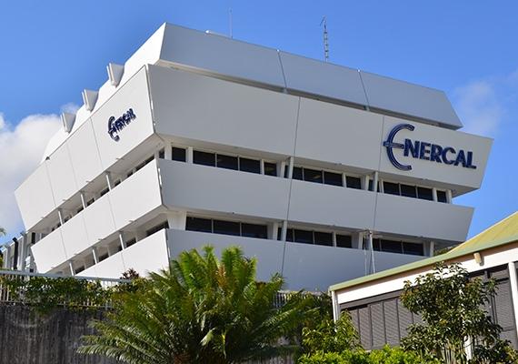 Énergies en Nouvelle-Calédonie : Enercal participera à « l'optimisation du coût de l'énergie » de la SLN