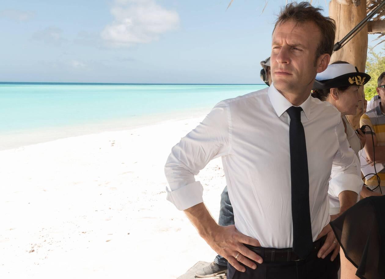 Îles Éparses : Le gouvernement malgache a réagi aux déclarations d'Emmanuel Macron sur la Grande Glorieuse