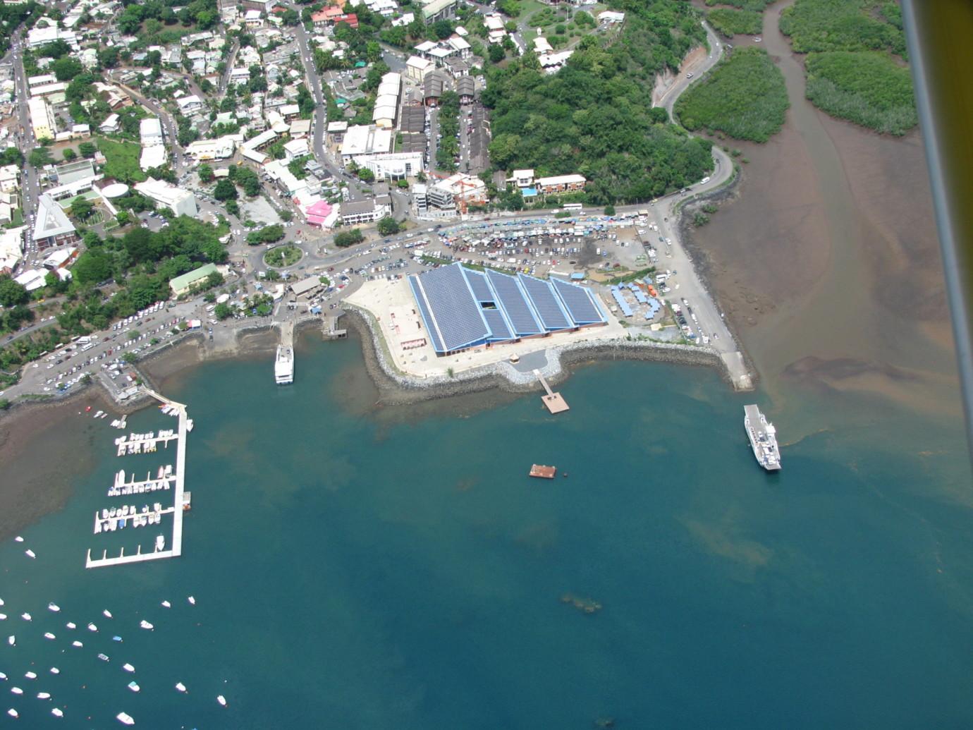 Energies renouvelables:  La Commission de régulation de l'énergie valide seux projets de stockage d'électricité à Mayotte
