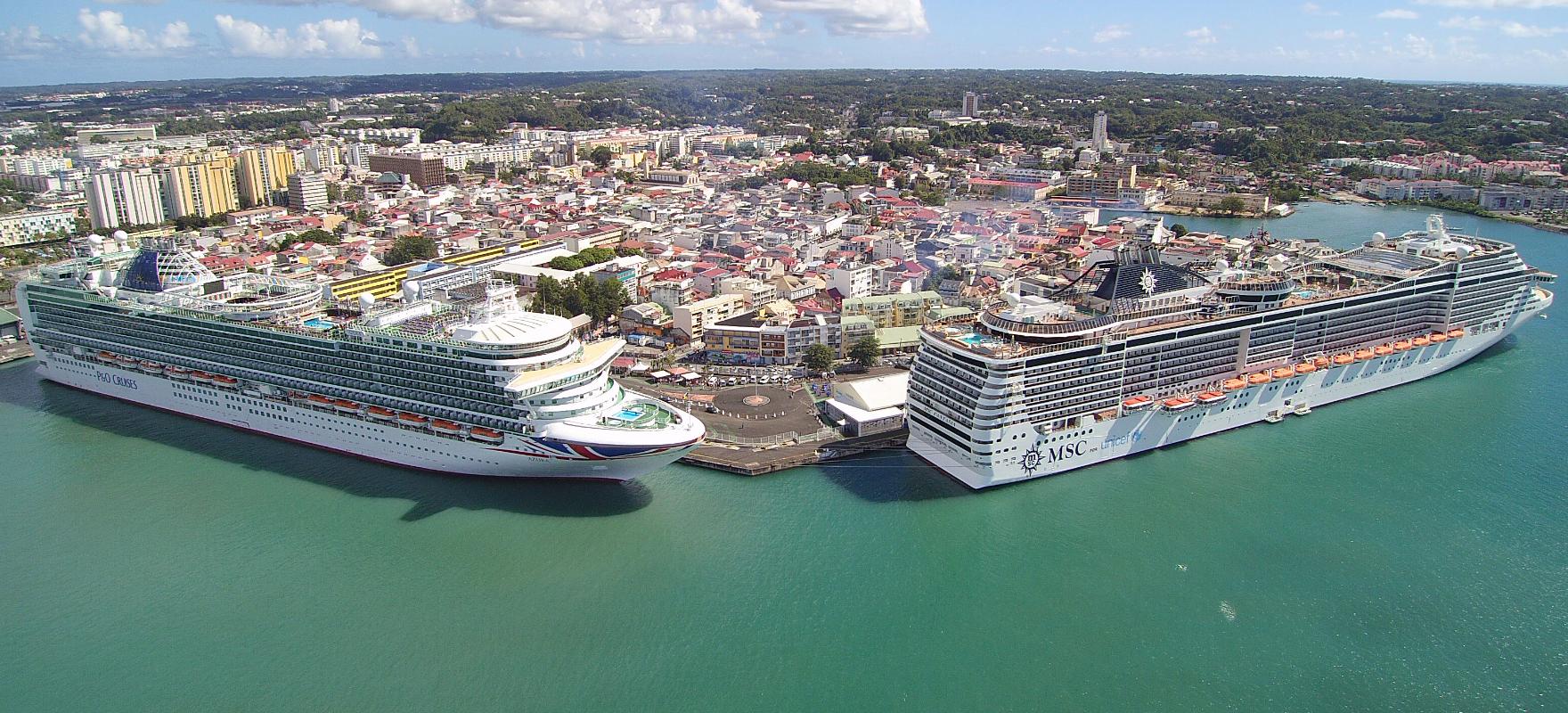 Le Sénat a adopté l'amendement de l'expérimentation du duty free dans la croisiere en Guadeloupe et en Martinique