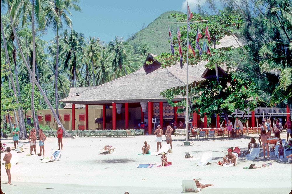 Tourisme en Polynésie : Un possible retour du groupe hôtelier Club Med ?