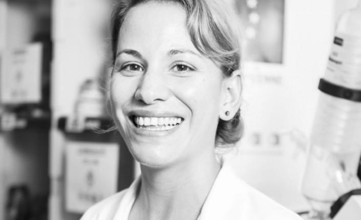 Anne-Laure Morel, fondatrice de Torskal ©Johnny Abitbol