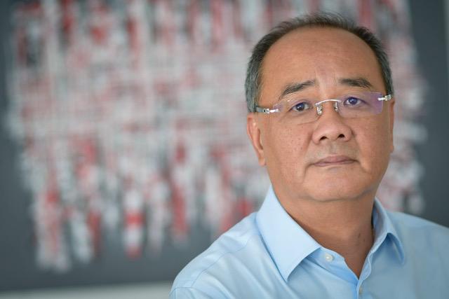 2020 à La Réunion : « Faire preuve d'intelligence territoriale pour une meilleure pérennité économique », Éric Leung, président de la CPME Réunion