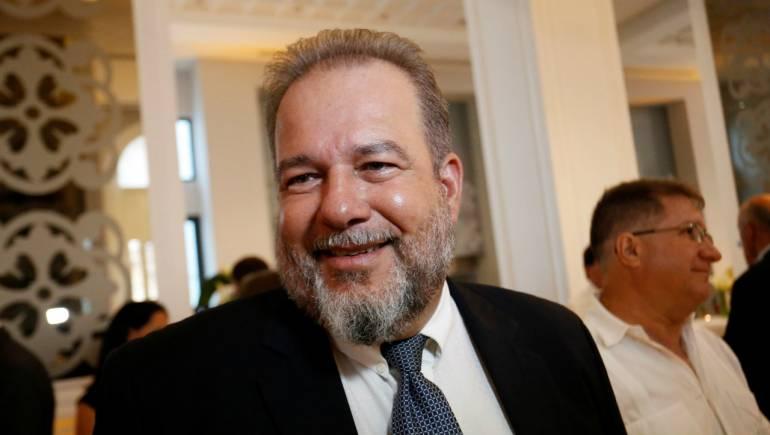 Cuba: Manuel Marrero devient le nouveau Premier ministre de Cuba, une premiere depuis 43 ans