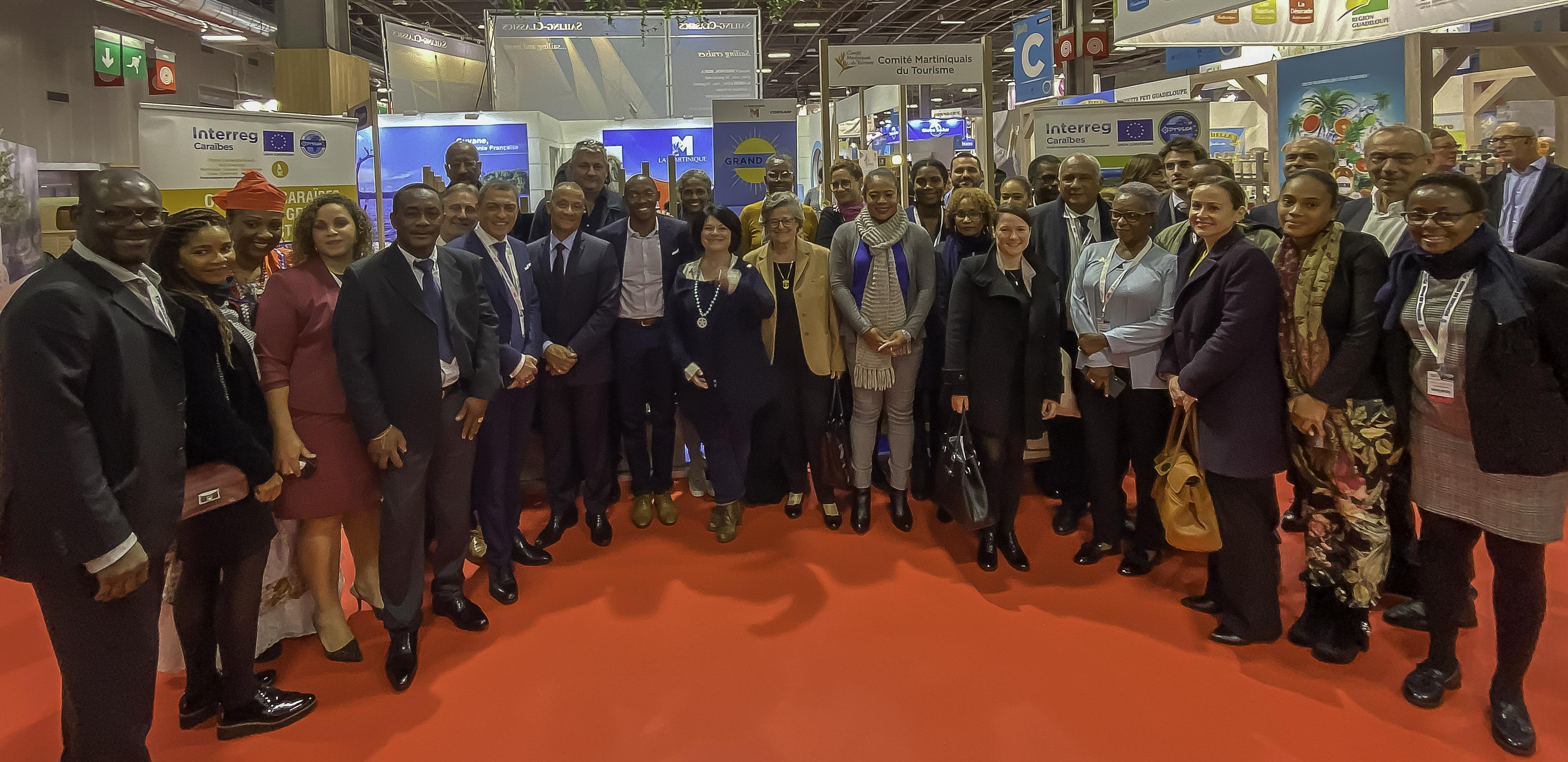 Le Réseau ODYSSEA Tourisme durable et Croissance bleue candidate au Patrimoine de l'Unesco et aux Itinéraires culturels du Conseil de l'Europe