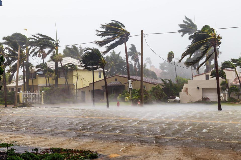 Le cyclone Belna fait au moins 2 morts et trois disparus à Madagascar