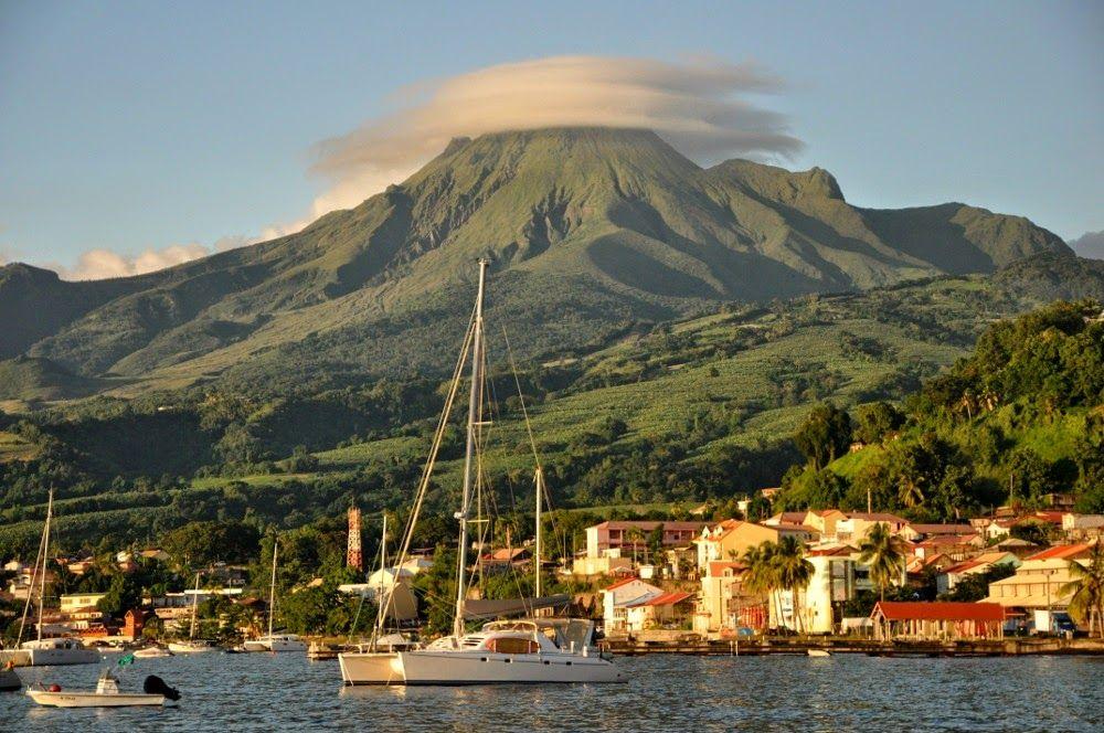 Patrimoine de l'Unesco: La candidature de la Martinique, une nouvelle fois repoussée