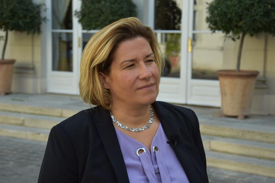 2020 en Nouvelle-Calédonie : Sonia Backès veut « redonner souffle et dynamisme à l'économie et proposer un projet nouveau »