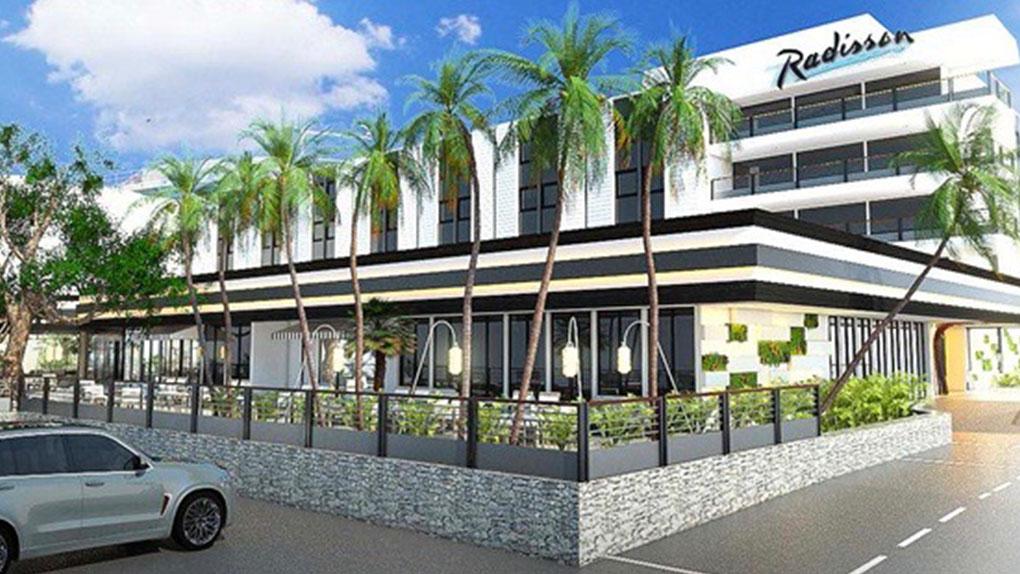 Tourisme à La Réunion : L'hotêl le Saint-Denis va devenir un Radisson