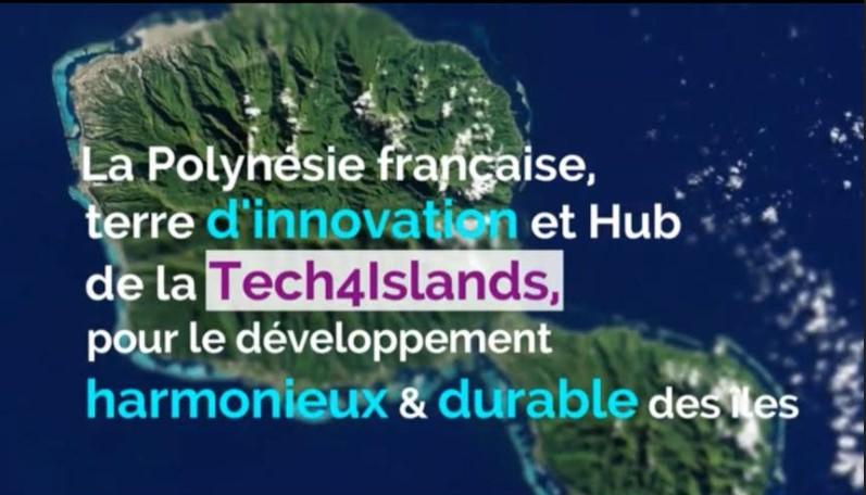 Innovation en Outre-mer : La Polynésie présente au CES de Las Vegas et représentante des Outre-mer au Conseil national French Tech à Paris