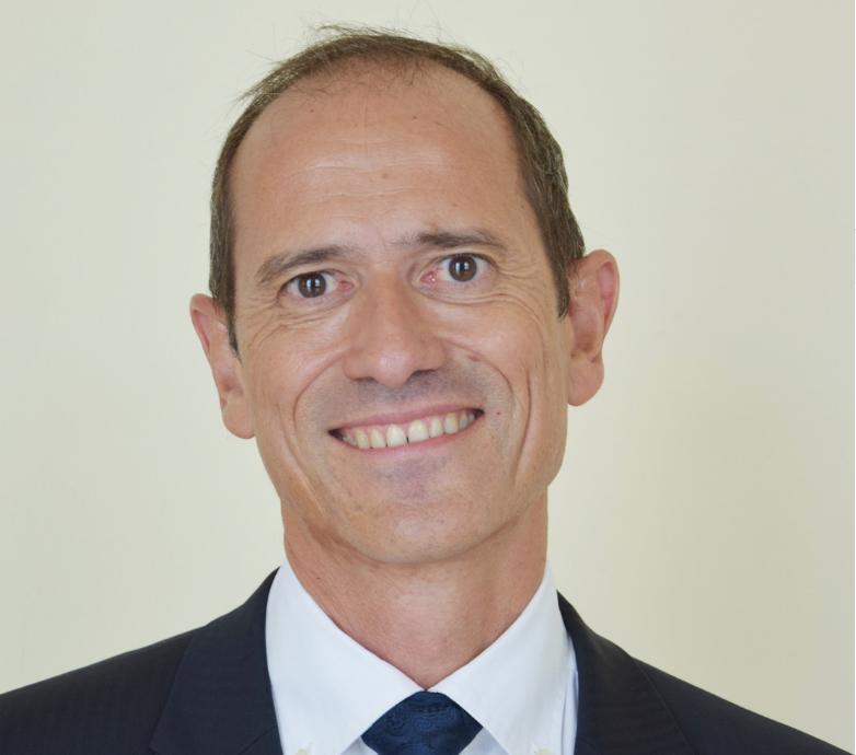 Martinique : le préfet de Martinique Franck Robine, nommé préfet de la Corse