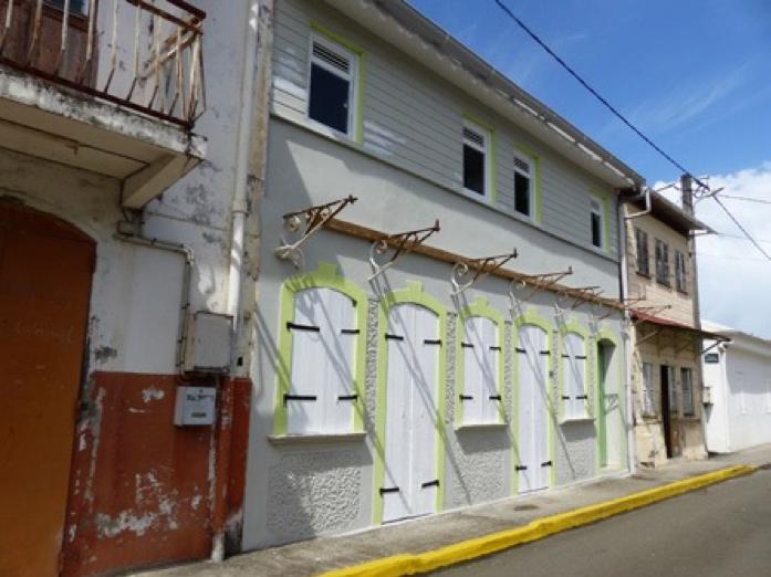 EXPERTISE. Urbanisme : Quelques clés pour appréhender la créolisation urbaine à la Martinique
