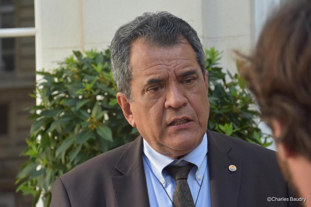 Municipales 2020 : Le président Édouard Fritch réélu dans son fief, un taux de participation bas