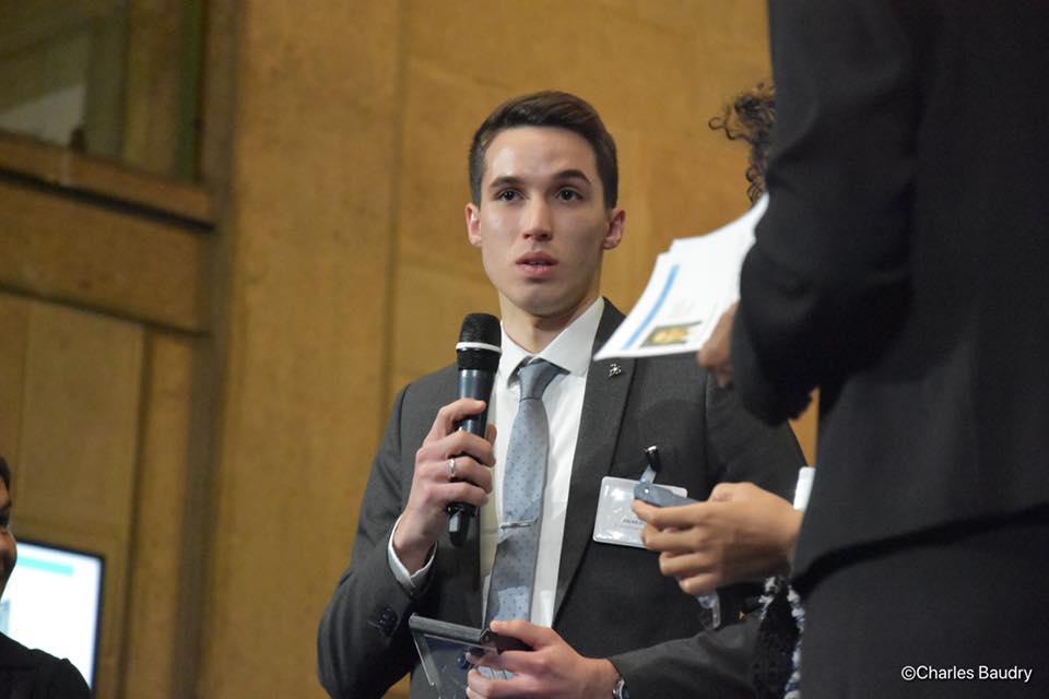 Réunionnais du monde: Julian Malet, consultant chez Dassault Systèmes à Toulouse