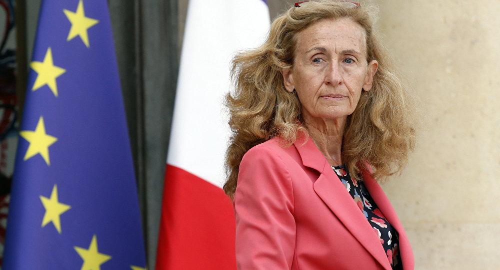 La ministre de la Justice Nicole Belloubet prochainement à Mayotte