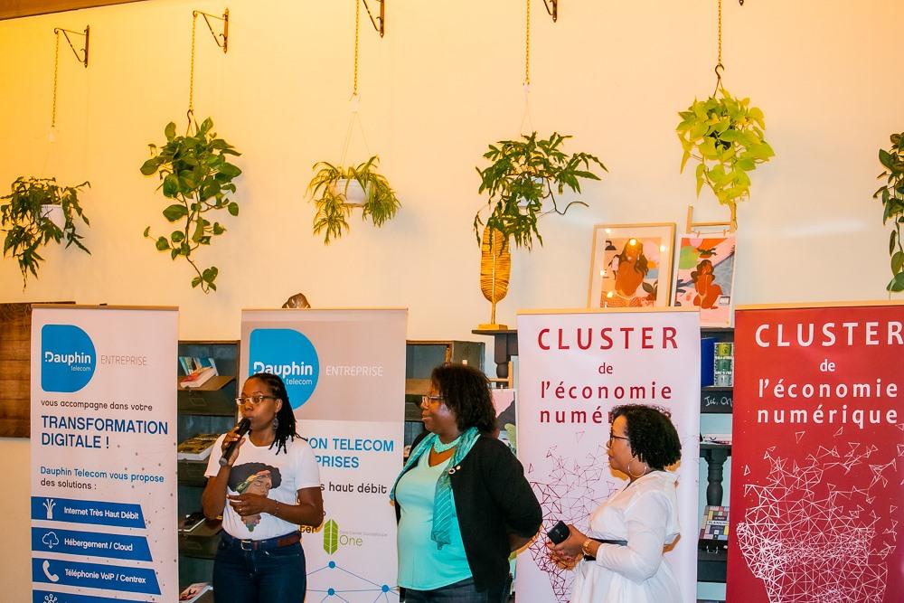 Numérique en Outre-mer : La communauté Guadeloupe Tech continue de s'agrandir en 2020
