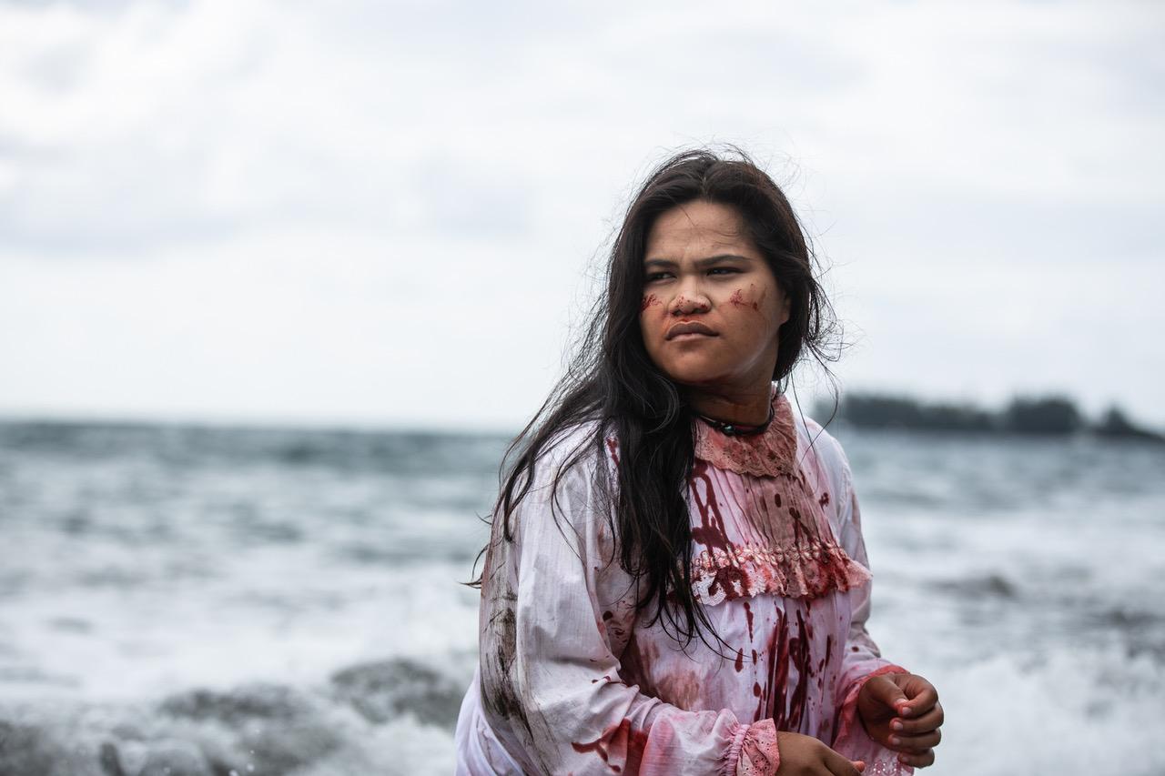 Avec son film « L'oiseau du Paradis », le réalisateur tahitien Paul Manate s'emploie à raconter un Tahiti intime et légendaire