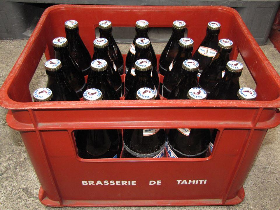 Covid-19 en Outre-mer : Interdiction de la vente d'alcool en Polynésie jusqu'au 5 avril