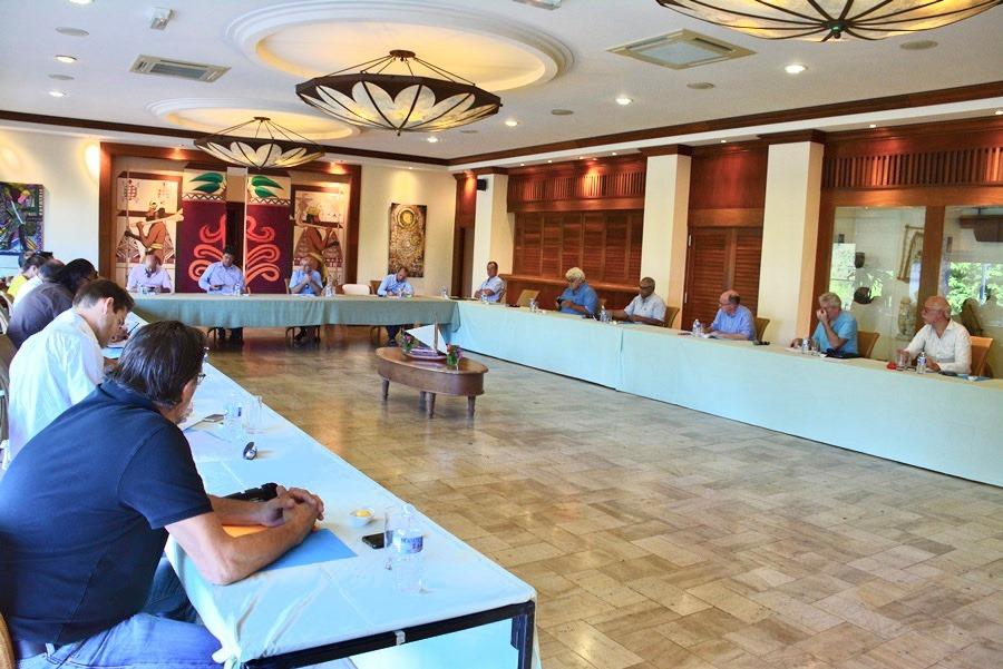 Covid-19 en Outre-mer : La Nouvelle-Calédonie demande près de 470 millions d'euros à l'État