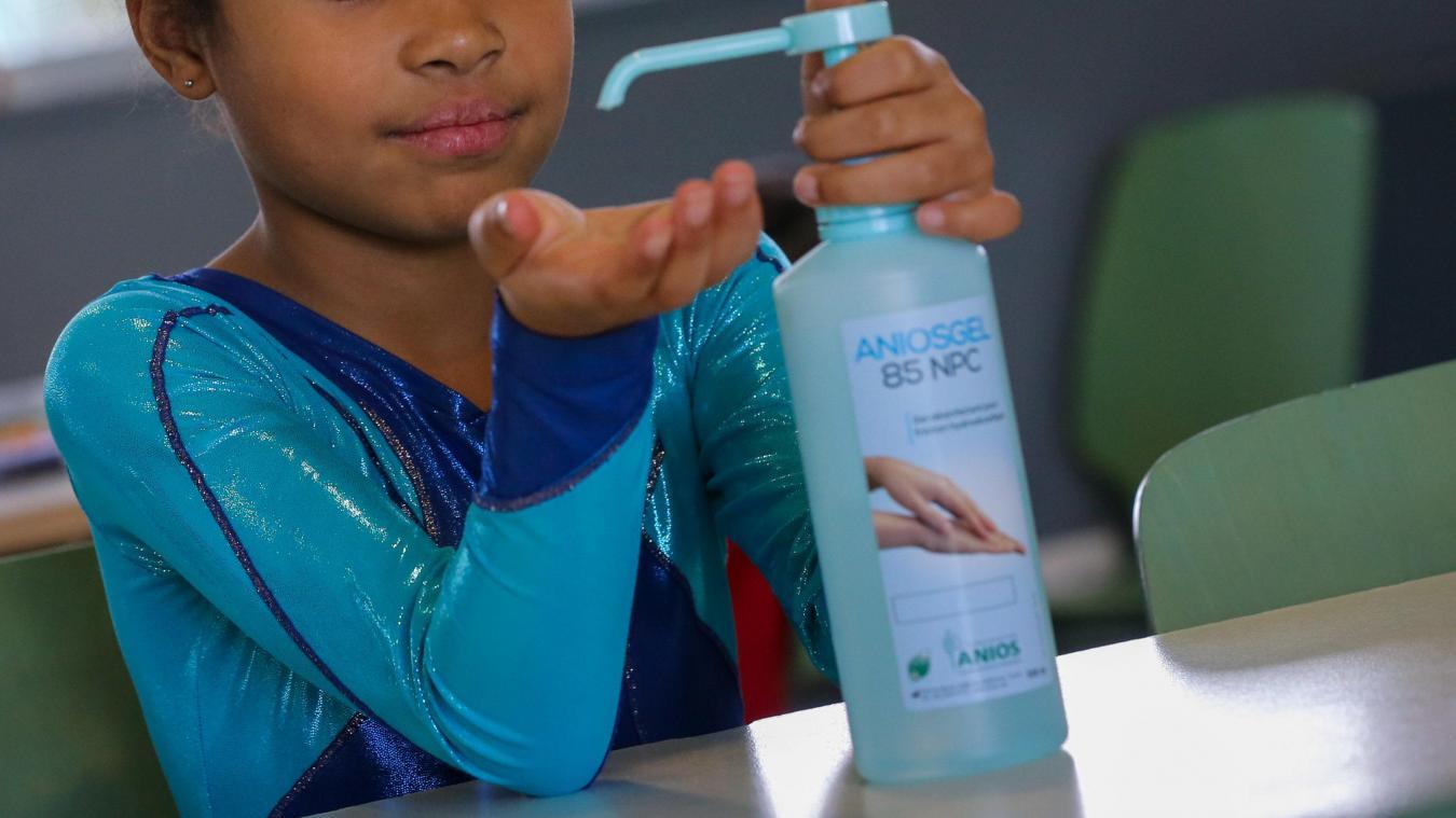 Covid-19 en Outre-mer : En Martinique, les distilleries entrent dans le combat sanitaire pour fabriquer du gel hydro-alcoolique