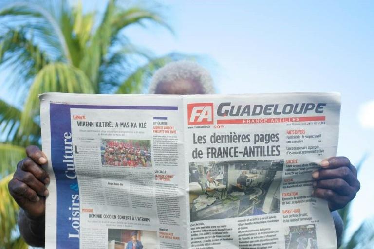 France-Antilles : Xavier Niel prévoit de reprendre entre 115 et 135 salariés