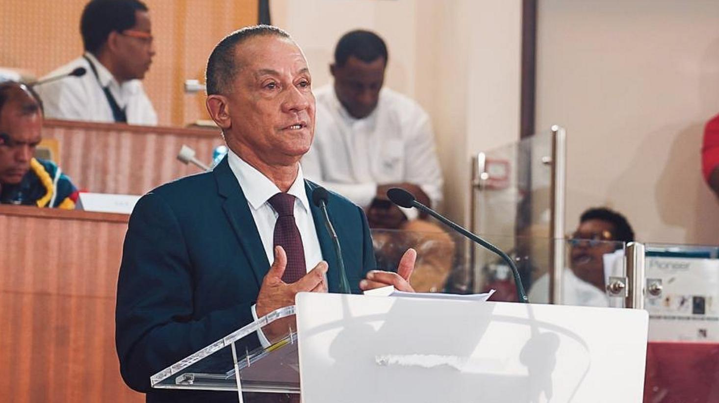Guyane : Rodolphe Alexandre écrit à Edouard Philippe sur l'élaboration d'un statut sui generis pour le territoire